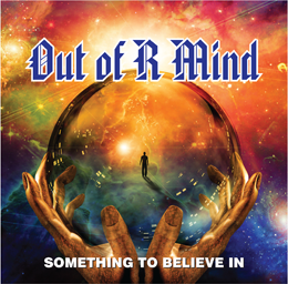 Something to Believe In cover image