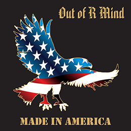 Made in America cover image